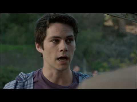 [6x10] Teen Wolf Season 6A - Final Scene