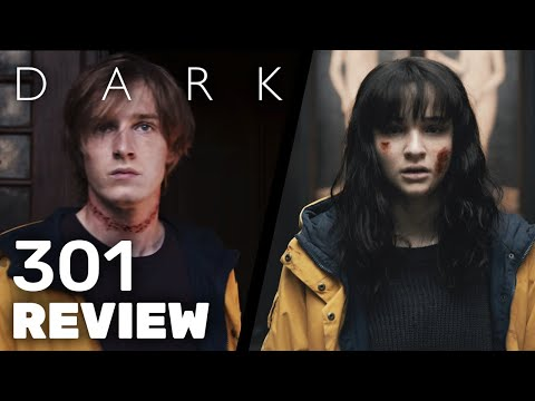 "DARK Season 3 Episode 1 Review ""Déjà vu"" 