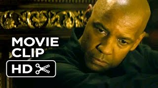 Nonton The Equalizer Extended Movie CLIP- Here For The Girl (2014) - Denzel Washington Movie HD Film Subtitle Indonesia Streaming Movie Download