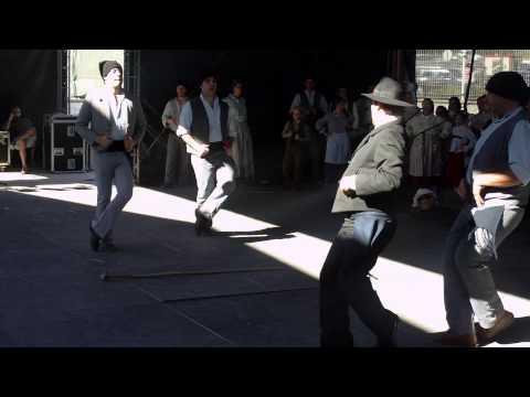 O Fandango na FIAPE 2013 - Estremoz