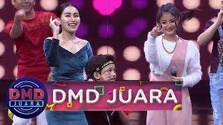Video Ali Fikry Berhasil Ajak Ayu Ting Ting & Tasya Rosmala Joget Bareng - DMD Juara (15/10) MP3, 3GP, MP4, WEBM, AVI, FLV November 2018