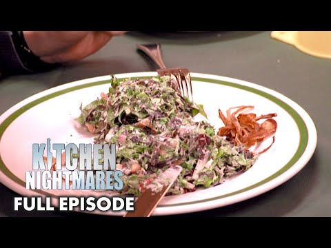 """""""My Eight Year Old Could Cook Better"""" 