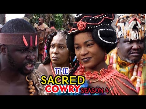 THE SACRED COWRY PART 3 - New Movie 2019 latest Nigerian Nollywood Movie Full HD
