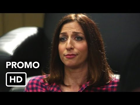 Brooklyn Nine-Nine 3.08 (Preview)