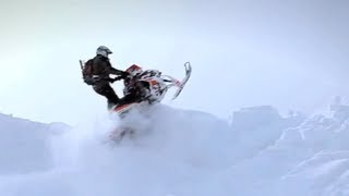 3. 2013 Arctic Cat M800 Sno Pro Snowmobile Review
