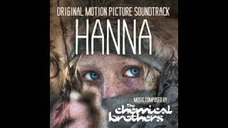 The Chemical Brothers -  Hanna's Theme