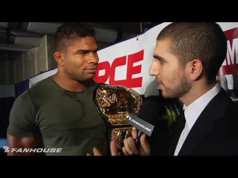 Alistair Overeem M1 Not Fedor Obstacle in Making Fight Happen