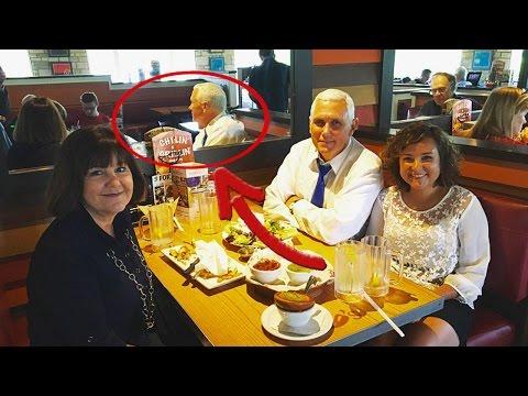 <p><strong>Mike Pence</strong>, el gobernador republicano escogido por Donald Trump para vicepresidente, desató la polémica en Internet con una simple <strong>fotografia</strong> de su familia publicada en su cuenta de Twitter.</p>
