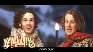 Ylvis - Da Vet Du At Det Er Jul (musikkvideo)