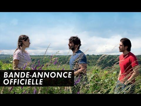 CE QUI NOUS LIE - Bande annonce officielle - Cédric Klapisch (2017)