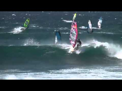 Philip Koster on Maui and Gran Canaria