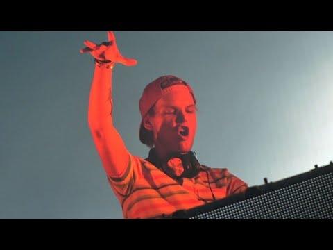 Avicii: Trauer nach dem Tod des schwedischen Star-DJs ...