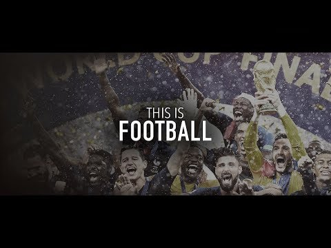 This Is Football - 2017/18 (видео)
