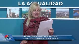 VIDEO CON DECLARACIONES DE MENDOZA: DISTURBIOS EN CANCHAS DE FUTBOL DE PUNILLA: NOTA A RAUL MENDOZA