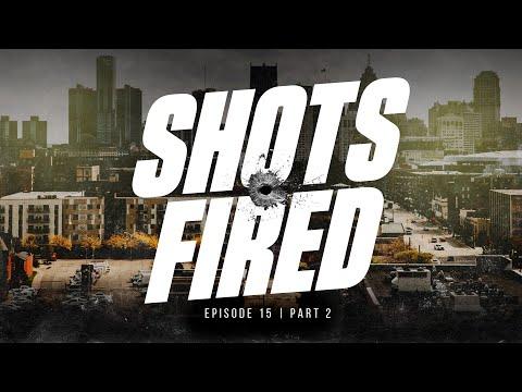 Episode 15 | PT.2 | Shots Fired | BountyTank