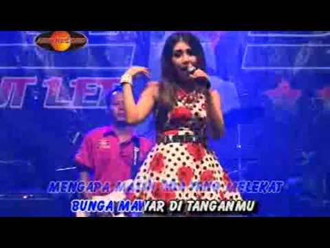 Via Vallen - Mawar Ditangan Melati Dipelukan (Official Music Video) - The Rosta - Aini Record Mp3