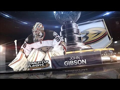 Video: Gibson proved he's world class after answering the bell in Game 7