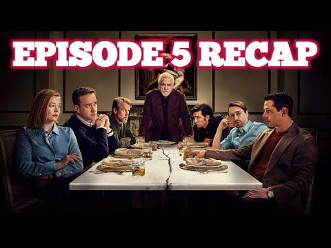 Succession Season 2 Episode 5 Tern Haven Recap