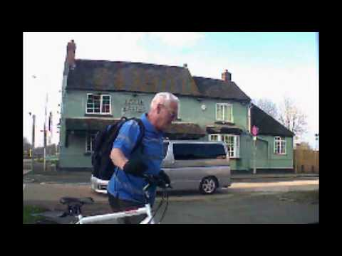 bicycle scam stafford road  wolverhampton uk