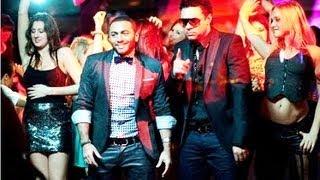Tamer Hosny Ft Shaggy - Smile / كليب تامر حسني و شاجي