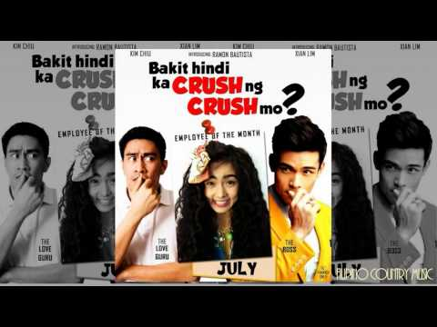 Video Bakit Hindi Ka Crush Ng Crush Mo (Official Soundtrack) download in MP3, 3GP, MP4, WEBM, AVI, FLV January 2017