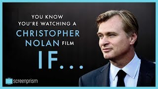 Dunkirk, the latest mind-bender from Christopher Nolan, is unique but also contains many of the signature characteristics of Nolan's impressive filmography.  Watch our complete Nolan Filmography video:  https://www.youtube.com/watch?v=089TGECh9a4Sign up to our email newsletter for updates on new videos, fun film trivia, news on giveaways, longform content, events and more! http://bit.ly/2oVVB1QIf you like this video, subscribe to our YouTube channel for more: http://www.youtube.com/c/ScreenprismLike ScreenPrism on Facebook: http://www.facebook.com/screenprismFollow ScreenPrism on Twitter: http://twitter.com/screenprismVisit ScreenPrism.com: http://screenprism.com/