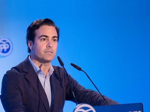 Pablo Zalba: Referentes en la Unión Europea