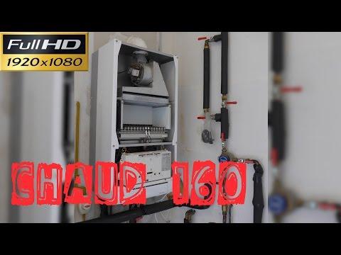 comment installer ventouse chaudiere condensation