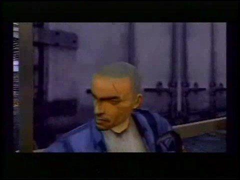 Manhunt - Commercial [PlayStation2] v2
