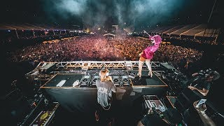 Alesso & Anitta - Is That For Me Live at Ultra Brasil 2017 (VR180 Experience)