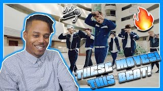 "Video GOT7 ""Look"" M/V REACTION! Perfect Song, Perfect Beat, Perfect Choreography! 🤯🔥 MP3, 3GP, MP4, WEBM, AVI, FLV Maret 2019"