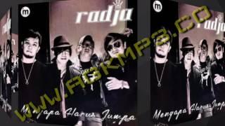 Video Radja - Mengapa Harus Jumpa MP3, 3GP, MP4, WEBM, AVI, FLV Agustus 2018