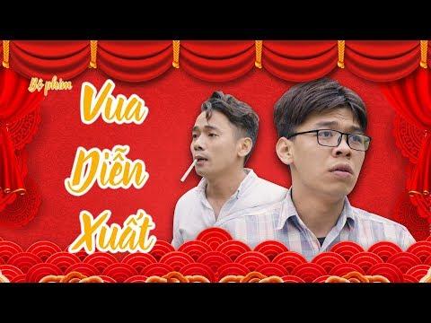 Phim hài VUA DIỄN XUẤT | Trung Ruồi - Thương Cin - Việt Bắc | Hài 2019 - Thời lượng: 19:11.