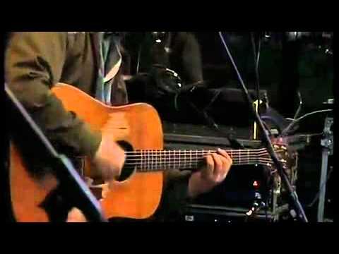 Glen Hansard - Leave [con subtitulos] (видео)