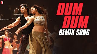 Dum Dum - Band Baaja Baaraat - Remix Video