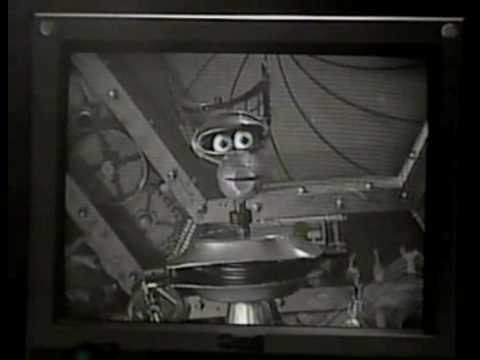 MST3K The Trial of Mike Nelson