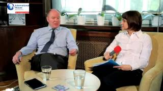 INTERVIEW WITH HIS EXCELLENCY MR. ANDERS BENGTCEN, THE AMBASSADOR OF SWEDEN IN ROMANIA