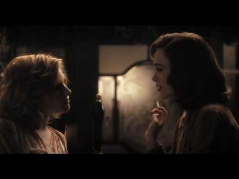 Sienna Miller And Keira Knightley - The Edge Of Love 2008 - Movie - Introduction Scene