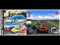 Jarrett Labonte Stock Car Racing 2000 playstation