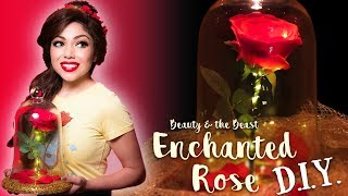 "An easy and fun Enchanted Rose DIY, inspired by Beauty and the Beast! A perfect companion to my Belle Inspired Makeup Tutorial, which you can check out HERE: https://www.youtube.com/watch?v=RF_LMkFV5RkLike my shirt? Check out my friend Traci Hines' webstore Adorkable Apparel: https://www.adorkableapparel.com/collections/all-products/products/beautyteeWant to know me more? Come hang out with me:SNAPCHAT: ""Charisma.Star""PERISCOPE: ""CharismaStar""FACEBOOK: http://www.facebook.com/CharismaStarTVTWITTER: http://www.twitter.com/CharismaStarTVCharis' INSTAGRAM: ""CharismaStar""NEW! I have a PO Box (finally)!Charisma Star TVPO Box 55193North Pole, AK 99705FOR BUSINESS INQUIRIES, please email:charismastar@mattermediagroup.com Camera: Sony a7sEditor: Final Cut Pro"