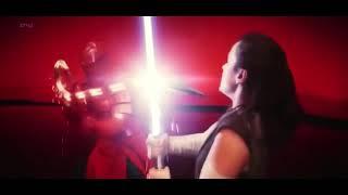 Video Star Wars The Last Jedi- Rey and Kylo vs Praetorian Guards MP3, 3GP, MP4, WEBM, AVI, FLV September 2018