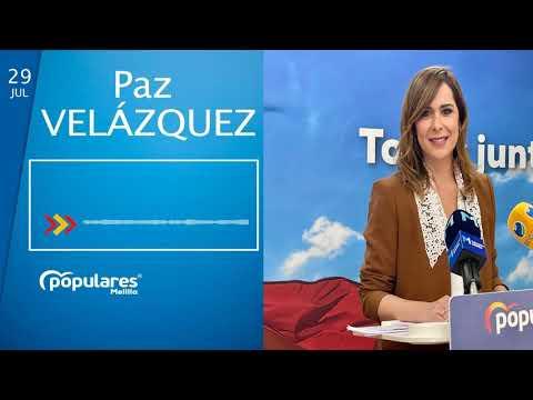 El Partido Popular de Melilla luchará y defenderá los intereses de los empresarios.