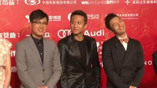 Nonton Red Carpet Premiere Of American Dreams In China In Beijing  13 May 2013  Film Subtitle Indonesia Streaming Movie Download