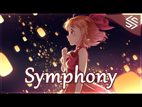 Nightcore - Symphony - (Lyrics)