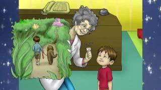 Luca Va dal Dentista Video YouTube