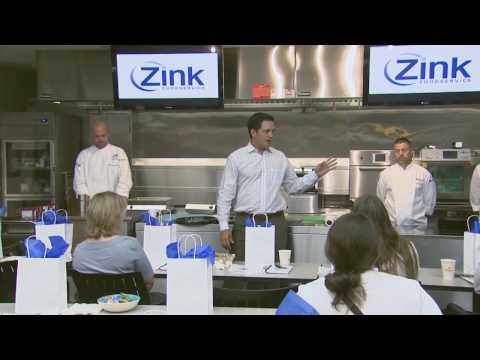 Zink University Trailer