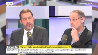 Video Christophe Castaner à propos de Manuel Valls MP3, 3GP, MP4, WEBM, AVI, FLV November 2017