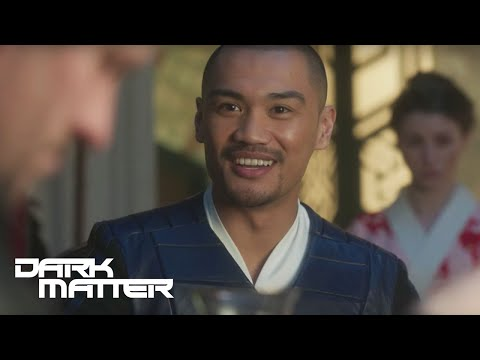 Dark Matter Season 3 (Promo 'Going to Earth')