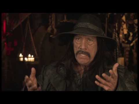 Danny Trejo Interview - Dead in Tombstone (2013)