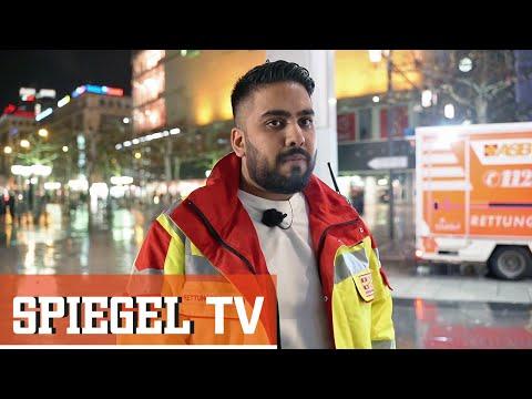 Notruf Frankfurt 1: Rettungssanitäter am Limit